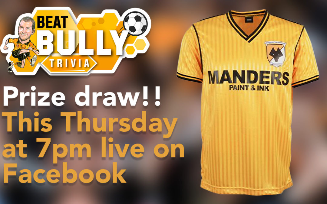 Live Draw Scheduled